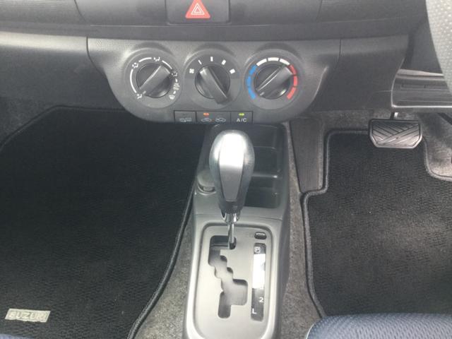 Gリミテッド 4WD 1年間走行距離無制限保証付 4WD 1年間走行距離無制限保証付 CD キーレス(11枚目)