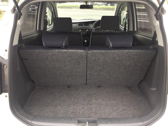 Gリミテッド 4WD 1年間走行距離無制限保証付 4WD 1年間走行距離無制限保証付 CD キーレス(18枚目)