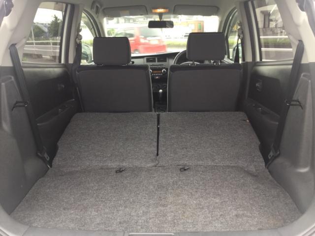 Gリミテッド 4WD 1年間走行距離無制限保証付 4WD 1年間走行距離無制限保証付 CD キーレス(19枚目)