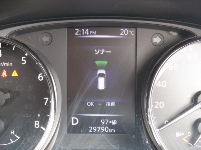 20S 4WD エマージェンシーブレーキ クリアランスソナー アリドリングストップ 横滑り防止装置 メモリーナビ ETC bluetoothオーディオ オートエアコン フォグランプ ドアバイザー(12枚目)