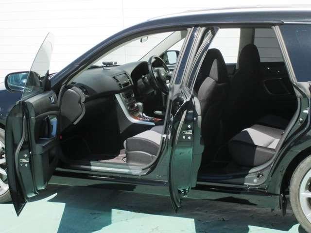 スバル レガシィツーリングワゴン 2.0GTスペックB 4WD サンルーフ