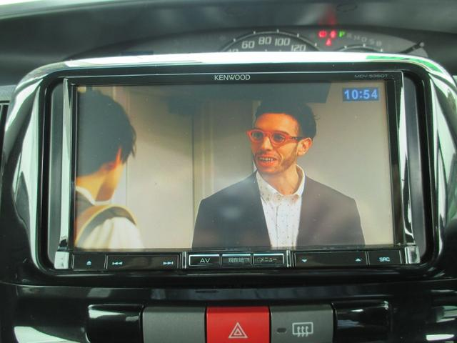カスタムL ナビフルセグTV・Rカメラ HID スマートキー(7枚目)