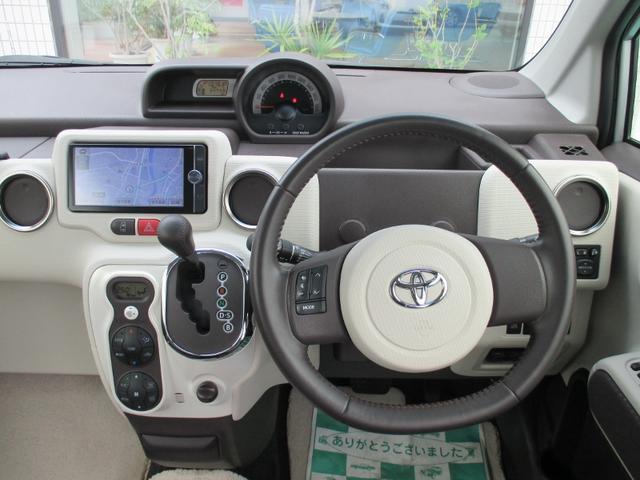 G 4WD ナビTV Bカメラ パワースライド DVD再生(3枚目)
