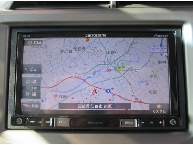 G・10thアニバーサリー 4WD ナビ TV CD DVD(9枚目)