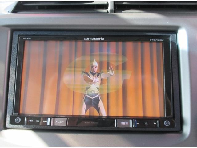 G・10thアニバーサリー 4WD ナビ TV CD DVD(10枚目)