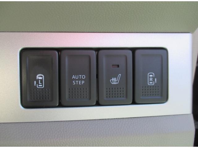 PZターボスペシャル 4WD 両側電動スライドドア HID(5枚目)