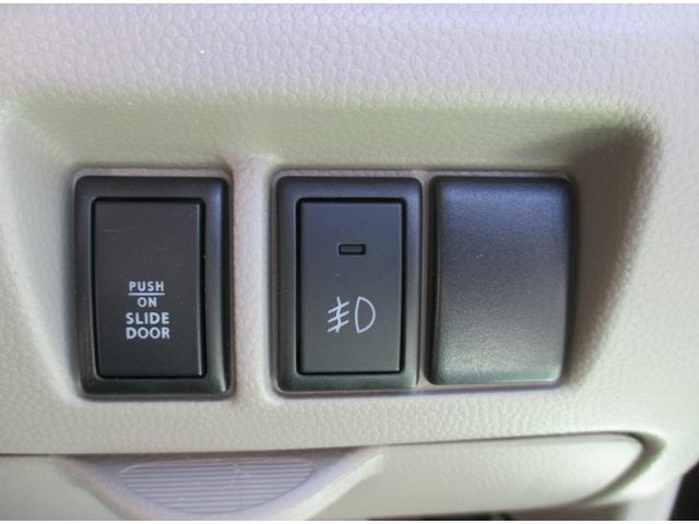 PZターボスペシャル 4WD 両側電動スライドドア HID(6枚目)