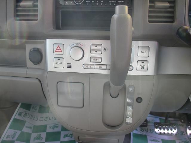 PZターボスペシャル 4WD 両側電動スライドドア HID(8枚目)