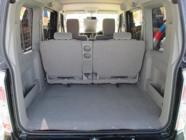 PZターボスペシャル 4WD 両側電動スライドドア HID(10枚目)
