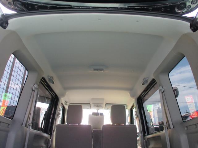 PZターボスペシャル 4WD 両側電動スライドドア HID(12枚目)