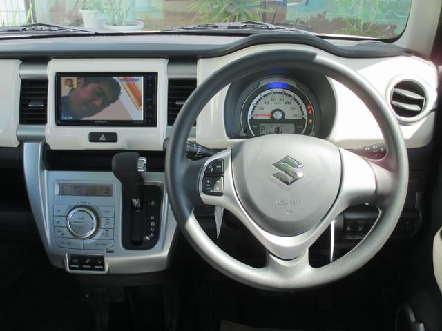 Gターボ4WD ナビ フルセグTV デュアルカメラサポート(7枚目)