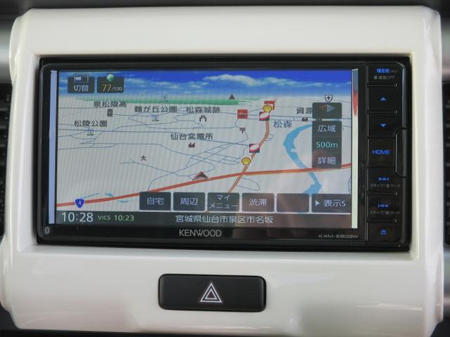 Gターボ4WD ナビ フルセグTV デュアルカメラサポート(15枚目)