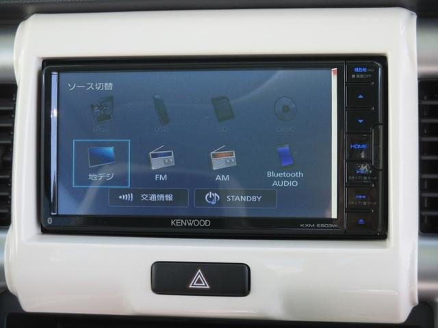 Gターボ4WD ナビ フルセグTV デュアルカメラサポート(16枚目)