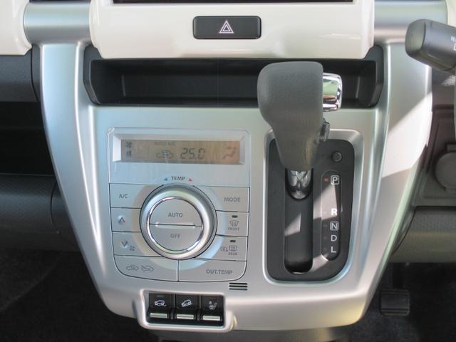 Gターボ4WD ナビ フルセグTV デュアルカメラサポート(17枚目)