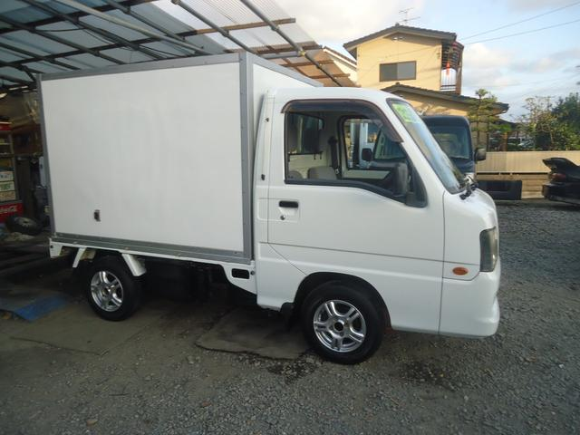 TB 冷蔵冷凍車 -7(2枚目)