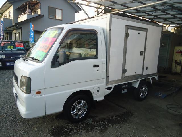 TB 冷蔵冷凍車 -7(3枚目)