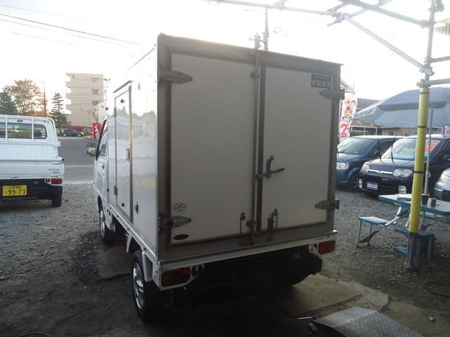 TB 冷蔵冷凍車 -7(4枚目)