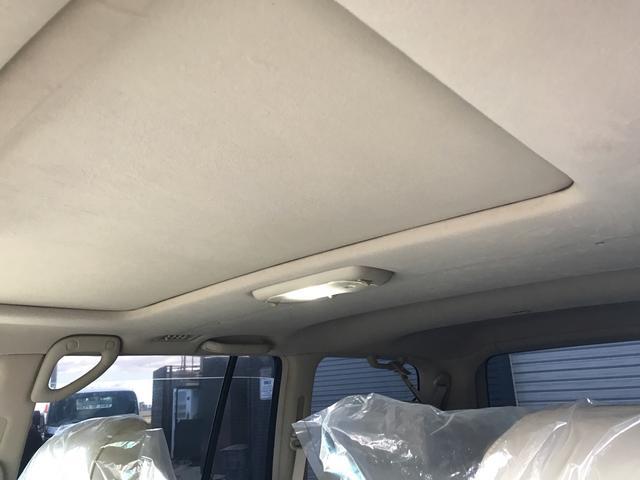 トヨタ ランドクルーザー100 シグナス US仕様 ナビ 革シート AW サンルーフ