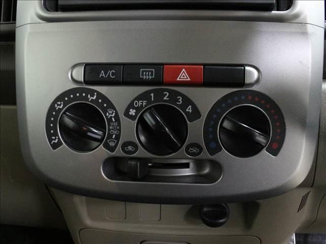 ダイハツ タント X 片側電動スライドドア スマートキー CD