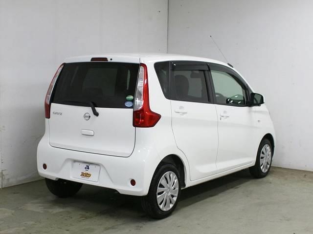 「日産」「デイズ」「コンパクトカー」「宮城県」の中古車2