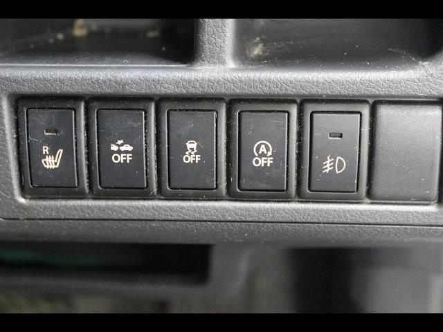X 衝突軽減ブレーキ地デジTVシートヒーター14インチアルミ(13枚目)