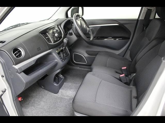 X オートエアコン CDオーディオ装着車 HIDライト(3枚目)