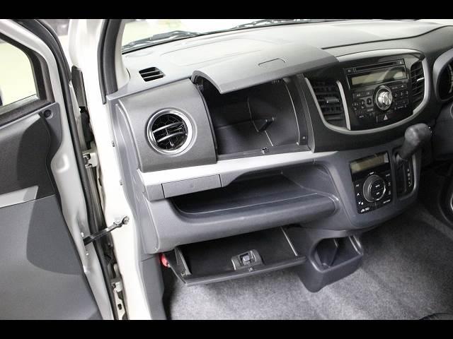X オートエアコン CDオーディオ装着車 HIDライト(4枚目)