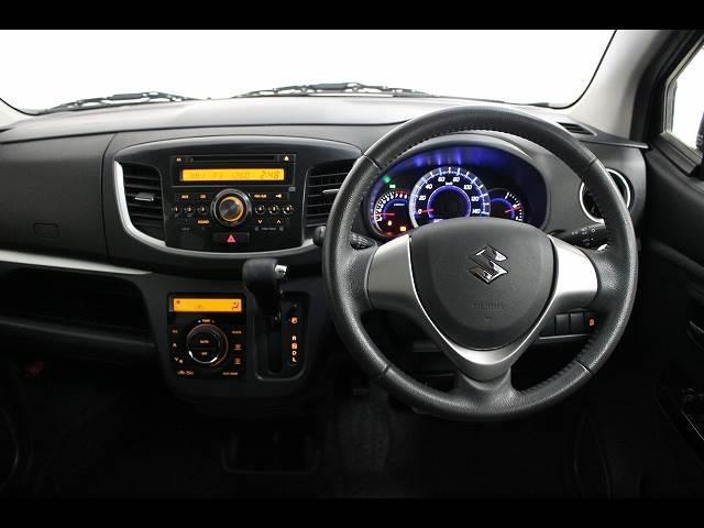 X オートエアコン CDオーディオ装着車 HIDライト(8枚目)