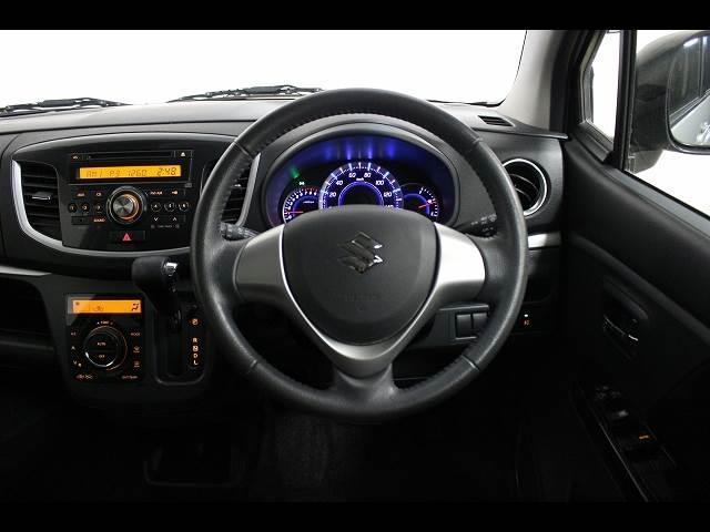 X オートエアコン CDオーディオ装着車 HIDライト(9枚目)
