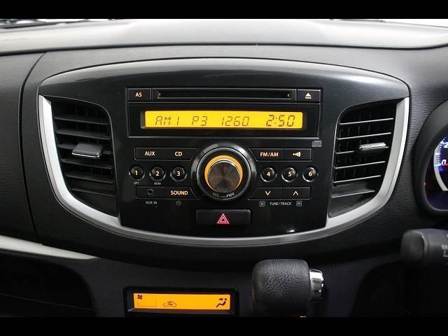 X オートエアコン CDオーディオ装着車 HIDライト(15枚目)