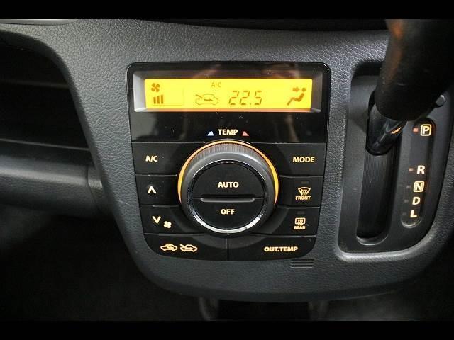 X オートエアコン CDオーディオ装着車 HIDライト(17枚目)