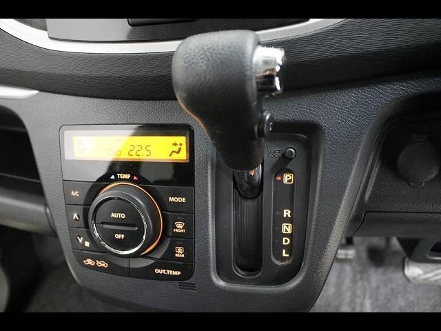 X オートエアコン CDオーディオ装着車 HIDライト(18枚目)