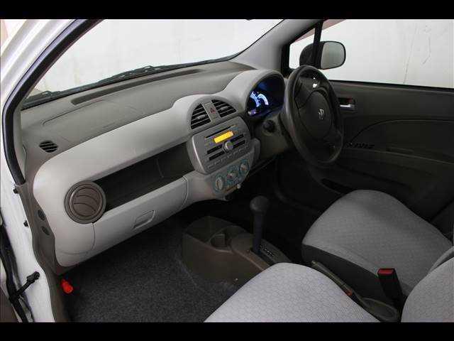 ECO-L CDオーディオ装着車 キーレスエントリー(7枚目)