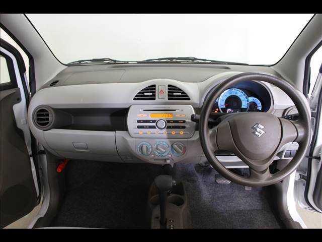 ECO-L CDオーディオ装着車 キーレスエントリー(8枚目)