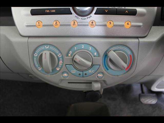 ECO-L CDオーディオ装着車 キーレスエントリー(11枚目)