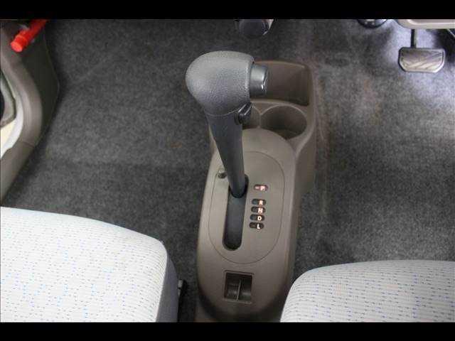 ECO-L CDオーディオ装着車 キーレスエントリー(12枚目)