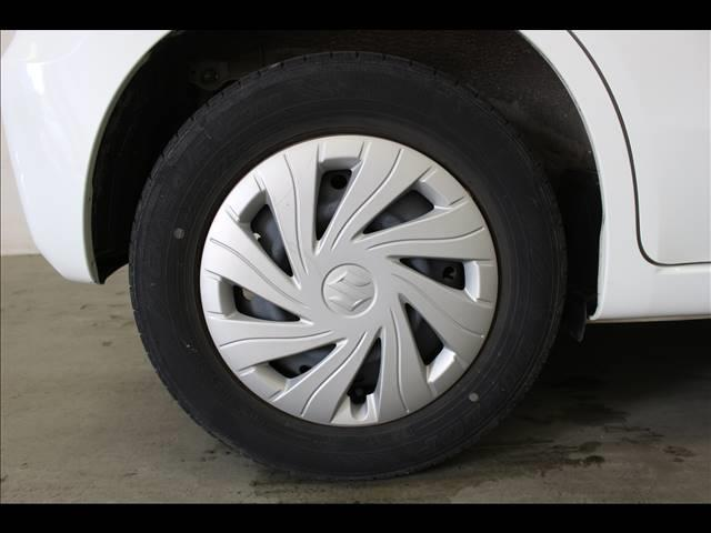 ECO-L CDオーディオ装着車 キーレスエントリー(20枚目)