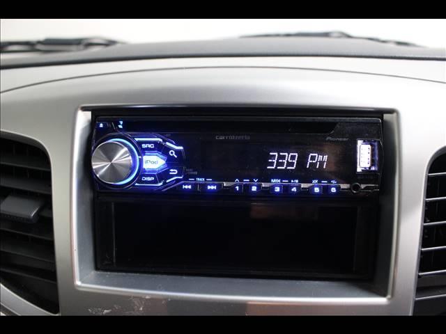 FA CDオーディオ装着車 キーレスエントリー 電動格納ミラー(7枚目)