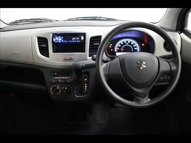 FA CDオーディオ装着車 キーレスエントリー 電動格納ミラー(9枚目)