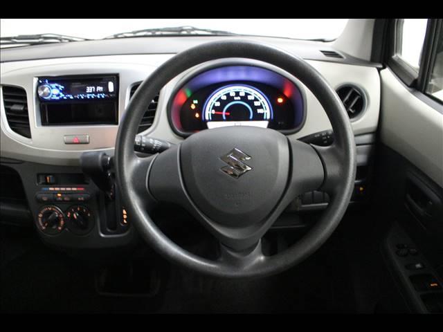 FA CDオーディオ装着車 キーレスエントリー 電動格納ミラー(10枚目)