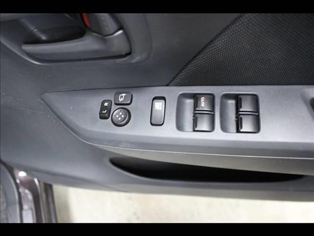 FA CDオーディオ装着車 キーレスエントリー 電動格納ミラー(14枚目)
