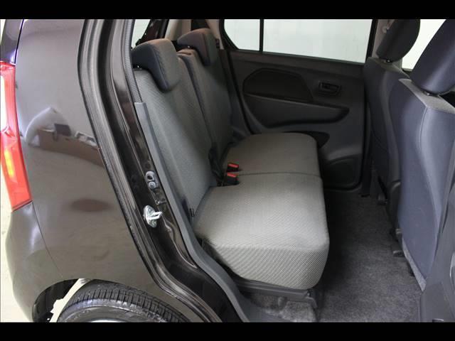 FA CDオーディオ装着車 キーレスエントリー 電動格納ミラー(16枚目)