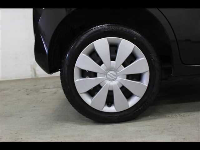 FA CDオーディオ装着車 キーレスエントリー 電動格納ミラー(19枚目)