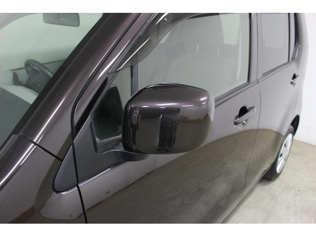 FA CDオーディオ装着車 キーレスエントリー 電動格納ミラー(22枚目)