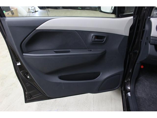 FA CDオーディオ装着車 キーレスエントリー 電動格納ミラー(33枚目)