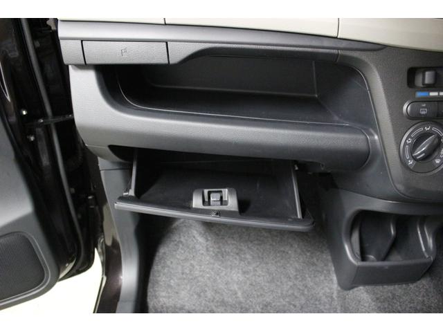 FA CDオーディオ装着車 キーレスエントリー 電動格納ミラー(43枚目)