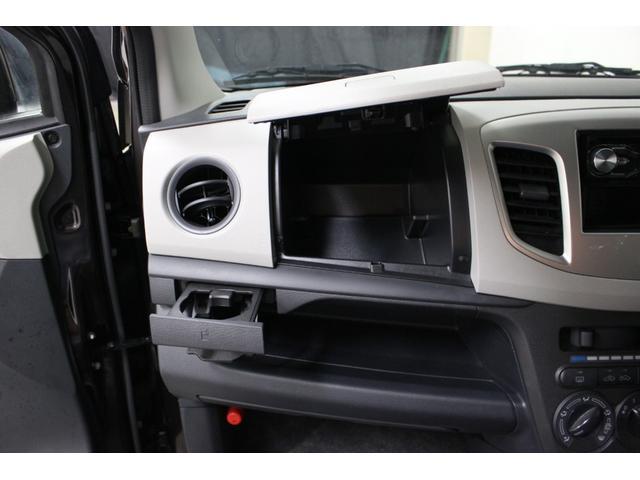 FA CDオーディオ装着車 キーレスエントリー 電動格納ミラー(44枚目)