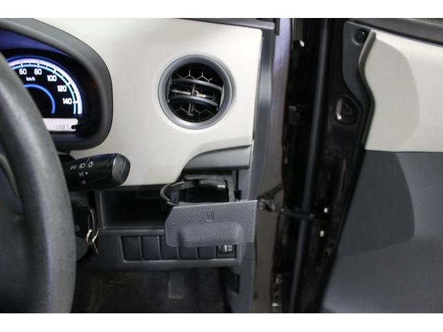 FA CDオーディオ装着車 キーレスエントリー 電動格納ミラー(47枚目)