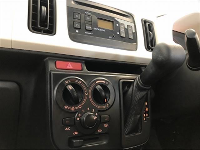 F CDオーディオ装着車 横滑り防止装置(10枚目)