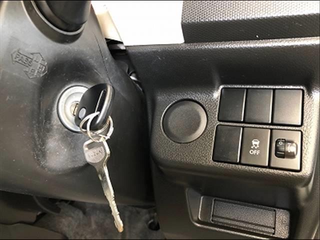 F CDオーディオ装着車 横滑り防止装置(11枚目)